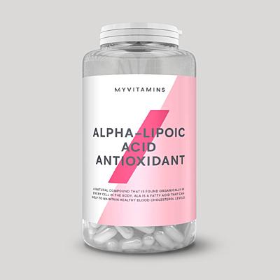 MyProtein Alpha Lipoic Acid