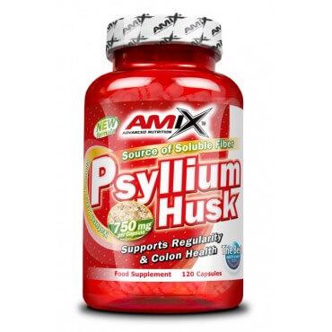 Amix Psyllium Husk