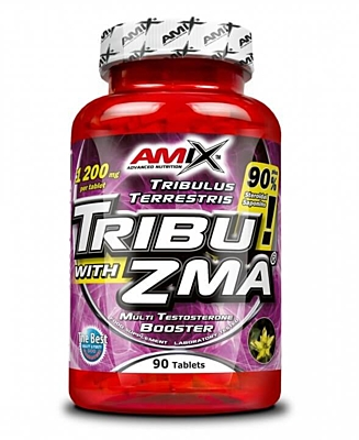 Amix Tribu ZMA 90 tablet