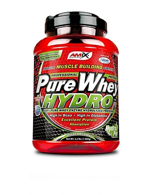 Amix Pure Whey Hydro Professional
