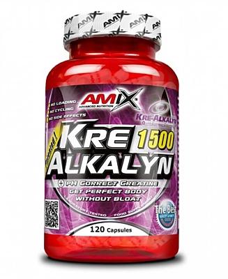 Amix Kre-Alkalyn 1500