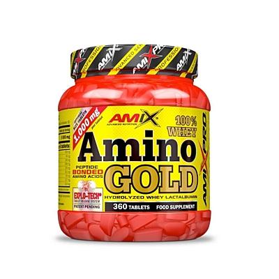 Amix Whey Amino Gold