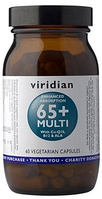 Viridian 65+ Multi