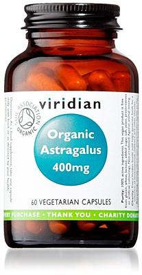 Viridian BIO kořen Astragalu