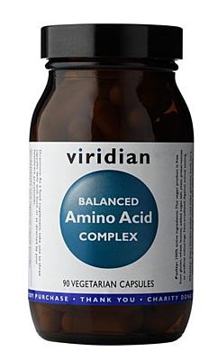 Viridian Balanced Amino Acid Complex