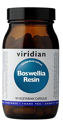 Viridian Boswellia Resin
