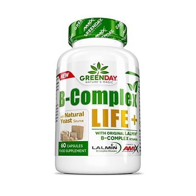 Amix B Complex Life+