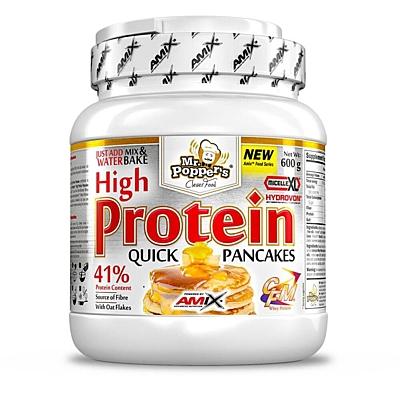 Amix Fitness Protein Pancakes