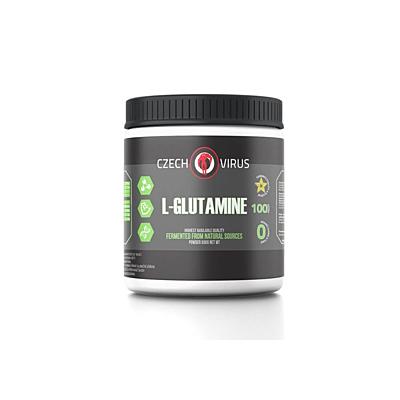 Czech Virus LGlutamine 500 g
