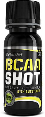 BioTech USA BCAA shot