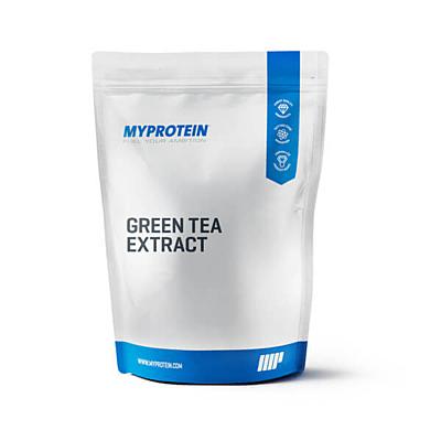MyProtein Green Tea Extract powder