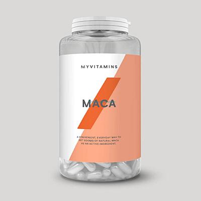 MyProtein Maca Extract 90 kapslí