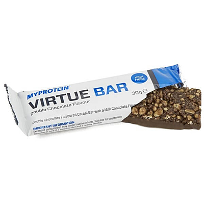 MyProtein Virtue Bar