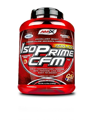 Amix CFM IsoPrime