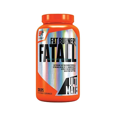 Extrifit Fatall Fat Burner