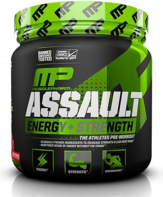 MusclePharm Assault 345 g