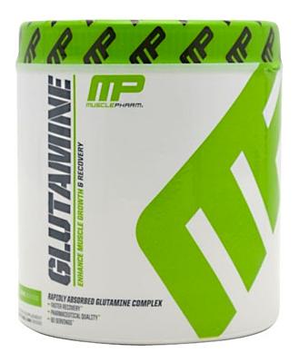 MusclePharm Glutamine Core 300 g