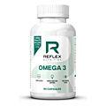 Reflex Nutrition Omega 3 1000 mg 90 kapslí