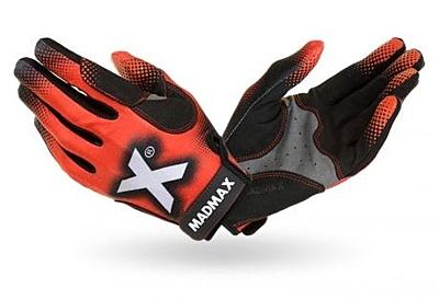 MADMAX Fitness rukavice CROSSFIT MXG101