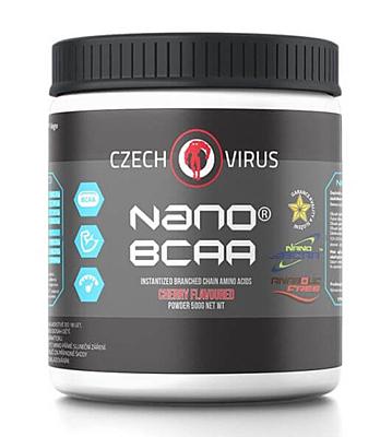 Czech Virus Nano BCAA