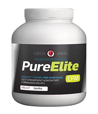 Czech Virus Pure Elite CFM