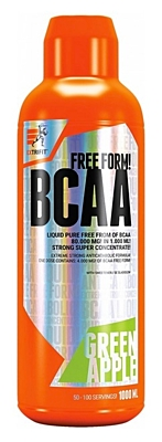 Extrifit BCAA Free Form 80000 1000 ml