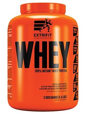 Extrifit 100 % Whey Protein