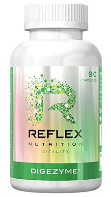 Reflex Nutrition DigeZyme 90 kapslí