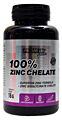 Prom-In 100% Zinc (Zinek) Chelate 120 kapslí