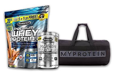 Balíček pro muže MuscleTech