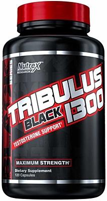 Nutrex Tribulus Black 1300