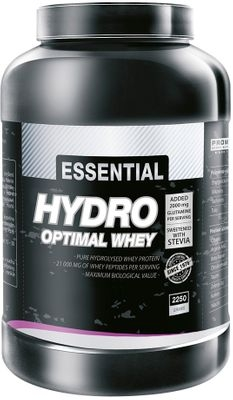 Prom-IN Hydro Optimal Whey Protein 2250 g