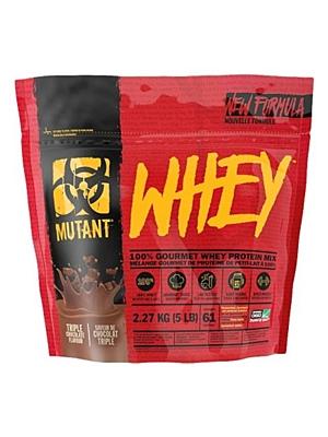 PVL Mutant Whey Protein