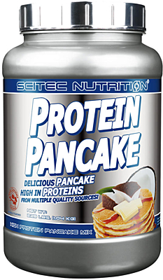 Scitec Nutrition Protein Pancake 1036 g