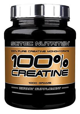 Scitec Nutrition Creatine Monohydrate