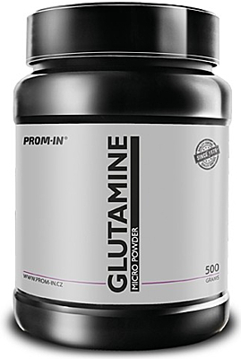 Prom-IN Glutamin Micro Powder 500 g