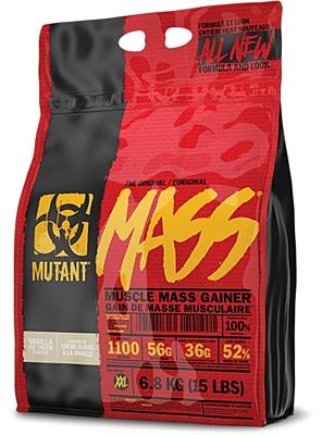 PVL Mutant Mass Gainer 6800 g