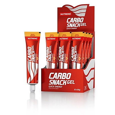 Nutrend Carbosnack 50g