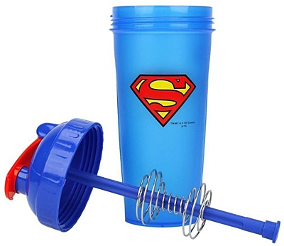 Performa shaker Hero series DC Comics