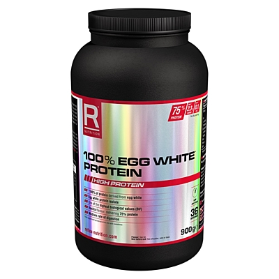 Reflex Nutrition 100% Egg White Protein